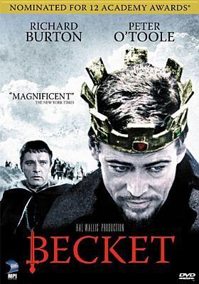 Imagen de portada para Becket