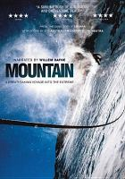 Cover image for Mountain [videorecording DVD]