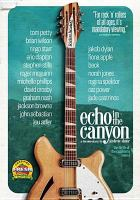 Cover image for Echo in the canyon [videorecording DVD] : the birth of the California sound
