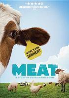 Imagen de portada para Meat [videorecording DVD]