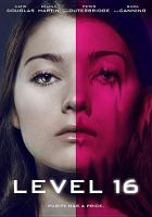 Cover image for Level 16 [videorecording DVD]