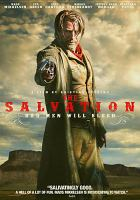 Cover image for The salvation [videorecording DVD]