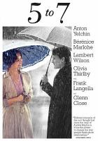 Cover image for 5 to 7 [videorecording DVD]