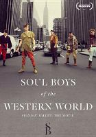 Cover image for Soul boys of the western world [videorecording DVD]