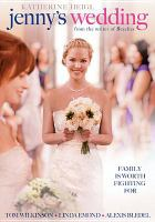 Cover image for Jenny's wedding [videorecording DVD]