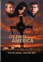 Cover image for Older than America