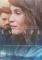 Cover image for The escape [videorecording DVD]