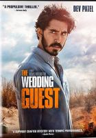 Cover image for The wedding guest [videorecording DVD]