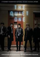 Cover image for The quiet one [videorecording DVD]