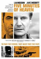 Cover image for Five minutes of heaven