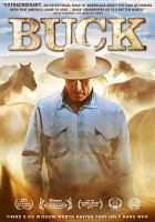 Cover image for Buck