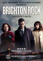 Cover image for Brighton rock