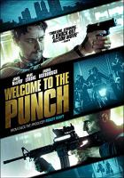 Cover image for Welcome to the punch