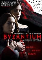Cover image for Byzantium