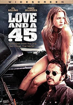Cover image for Love and a .45