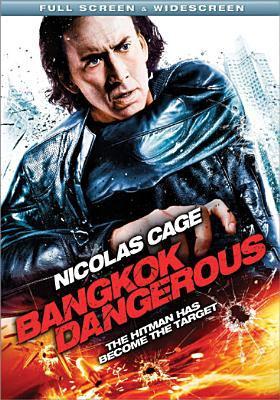 Cover image for Bangkok dangerous