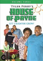 Cover image for House of Payne. Volume 3