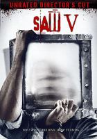 Cover image for Saw V