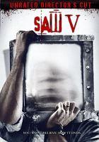 Imagen de portada para Saw V
