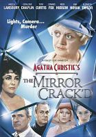 Cover image for The mirror crack'd [videorecording DVD]