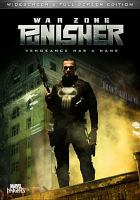 Cover image for Punisher. War zone