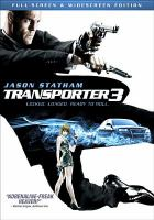 Cover image for Transporter 3