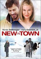 Cover image for New in town