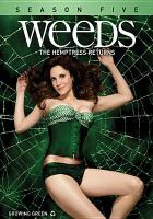 Cover image for Weeds. Season 5, Disc 1