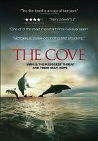 Cover image for The cove