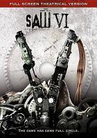 Imagen de portada para Saw VI