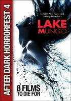 Cover image for Lake Mungo