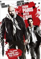 Cover image for From Paris with love