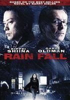 Imagen de portada para Rain fall