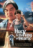Imagen de portada para Huck & the king of hearts