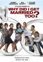 Cover image for Why did I get married too?