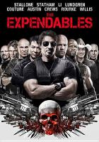 Cover image for The expendables