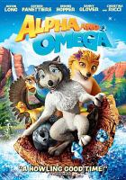 Cover image for Alpha and Omega