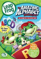 Cover image for LeapFrog. The amazing alphabet amusement park