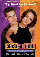 Cover image for She's all that