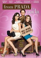 Cover image for From Prada to nada