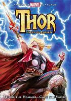 Cover image for Thor : tales of Asgard
