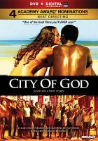 Cover image for City of God [videorecording DVD]