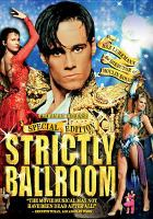 Cover image for Strictly ballroom