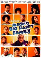 Imagen de portada para Madea's big happy family