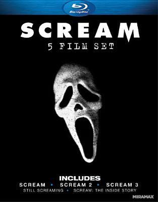 Imagen de portada para Scream 2 [videorecording Blu-ray]