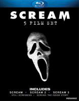 Cover image for Scream 2 [videorecording Blu-ray]