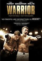 Cover image for Warrior