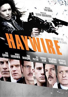 Cover image for Haywire