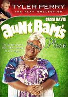 Cover image for Aunt Bam's place