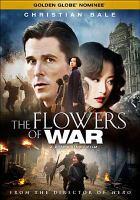 Imagen de portada para Flowers of war